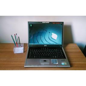 Notebook Semp Toshiba Is 1462 4gb Ram; 120gb Ssd