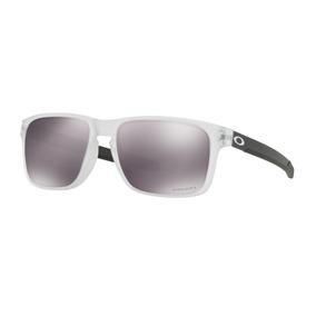 Óculos De Sol Oakley Holbrook Mix Matte Clear Prizm Black ba328aa077
