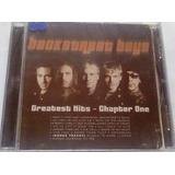 Backstreet Boys Chapter One - Greatest Hits