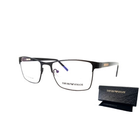 Armacao Oculos Masculino Armani - Óculos no Mercado Livre Brasil 06b880e885