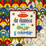 Mimialbum De Diseños Para Dibujar Y Colorear