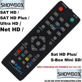 Controle Original ©showbox, ©, Envio Rapido E Segur