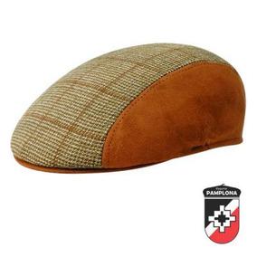 Gorras Tipo Inglesas - Accesorios de Moda de Hombre en Mercado Libre ... 540a6c848a8