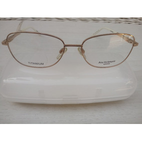 ec60d96af977a Oculos Evoke 04 De Grau Ana Hickmann - Óculos no Mercado Livre Brasil