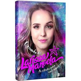 O Mundo De Larissa Manoela - Livros Infanto-Juvenis no Mercado Livre ... 9331ee2508
