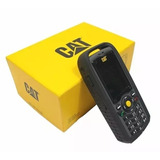 Celular Caterpillar B25 Cat Original