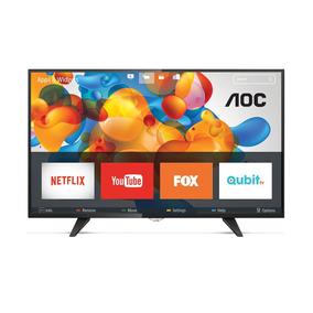 Tv Led Smart 50 Aoc Mod. Le50s5970