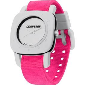 Reloj Converse Vr-021-690 Unisex Analógico Envio Gratis