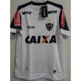 Camisa Atlético Mineiro Masculina no Mercado Livre Brasil df45f79b6c6ea