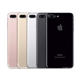 iPhone 7 Plus 32gb Semi Novo, Novo, Cat. A