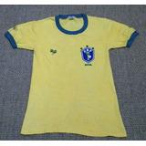 Camisa Autografada Seleção 82 no Mercado Livre Brasil 8a414f145bc4a