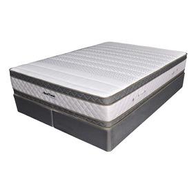 Colchón Y Sommier Juego Boutique Alive Bedtime 160x200cm