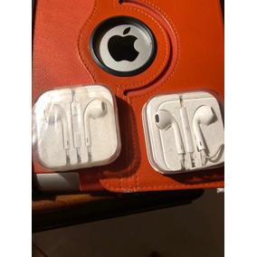 A La Venta 2 Audífonos Apple Originales.