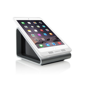 Kit Lauchport Am.2 Sleeve Ipad Mini + Basestation De Mesa