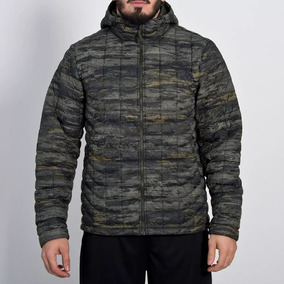 Campera Outdoor The North Face Thermoball Hombre V On Sports