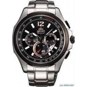 Relógio Orient Cronografo Fsy00001b0