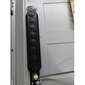Teclado De Funções E Sensor Ir Tv Led Lg 42ln549c