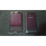 Smartphone Samsung S3 Slim G3812b - Não Liga