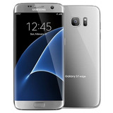 Celular Smartphone Samsung Galaxy S7 Edge 32gb Linea En Lcd