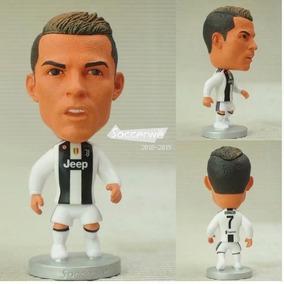 Mini Craque Kodoto Pronta Entrega - C. Ronaldo Juventus