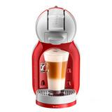 Cafetera Moulinex Para Capsula Minime Pv1205ar Roja