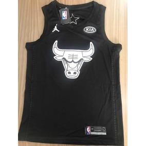 Camisa Regata Michael Jordan Chicago Bulls All Star 2018 522f16c5d94