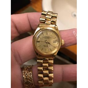 d7db9da9425 Rolex Oyster Perpetual Datejust 70216 - Reloj de Pulsera en Mercado ...