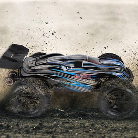 Jlb 21101 Cheetah 4wd 2.4ghz 1/10 80km/h Coche Rc Brushless