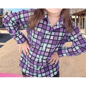 76a17db4af7be Camisa Camiseta Feminina Xadrez Vestido Festa Junina Quadric