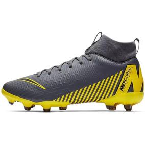 Tenis Nike De Futbol De Bota - Tacos y Tenis de Fútbol en Mercado ... 162386e84405e