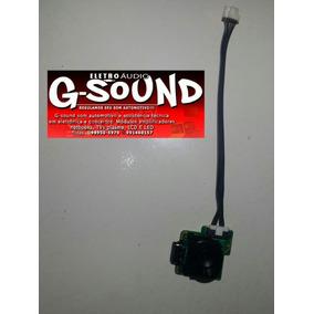 Botão Power Tv Samsung Un32fh4205 Modelo: Ue6030