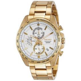 709b5c817f8 Relógio Masculino Seiko Cronógrafo 7t92ch 1 - Relógios De Pulso no ...