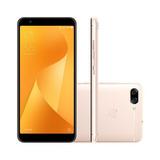Asus Zenfone Max Plus (m1) 32gb 3gb Ram Zb570tl Lacrado+ Nf