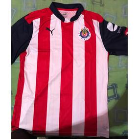 0fd9485a89673 Camisetas De Futbol Originales Re Baratas en Mercado Libre México