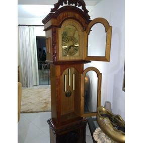Relogio Antigo Carrilhao - Relógios Antigos em Minas Gerais no ... 98535fb73fc
