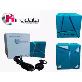 Corneta Bluetooth Sonido Hd Mp3 Fm Inalambricas