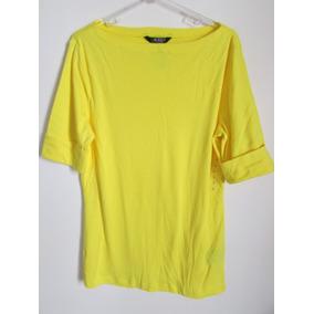 9a39d5de72741 Blusa Ralph Lauren Importada- Nova- 100% Original - Ver Tam