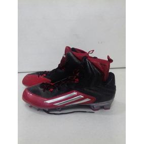 9a4014b9ff5 adidas Mens Crazyquick 2.0 High Ncaa Red Atletic  31.5 Cm
