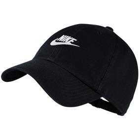 Jockey Nike Sportswear H86 Unisex Negra-1680