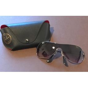 Oculos Rayban Feminino Mascara Original - Óculos De Sol no Mercado ... b5789ba701