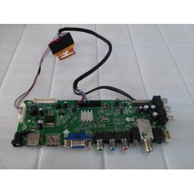 Placa Principal Tv Monitor Philco Ph1618dm