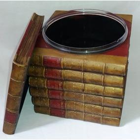 Balde De Gelo Geleira Livros Brasil Década De 1980