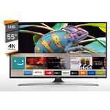Smart Tv Samsung 55 Uhd 4k (un55mu6100)