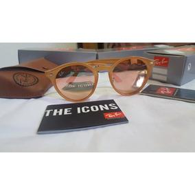 Ray Ban 2180 Espelhado - Óculos no Mercado Livre Brasil 8dbe80ee02
