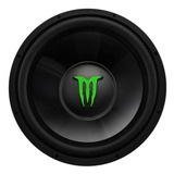 Subwoofer Panter Moster W12 12 1000watts Envío **11