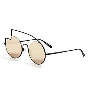 d02b0e6621 Gafas De Sol Illi Optics By William Custom Con Lentes Redond