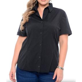 3790fad4db Uniforme De Ótica - Camisetas e Blusas para Feminino no Mercado ...