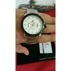 Relógios Naviforce Original Modelo Nf 9085