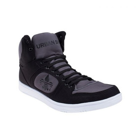 Tenis Casual Urban Shoes 9204 Id 137276 Negro Hombre
