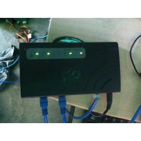 Switch Encore 8 Puertos Enh908-nwy 10-100 Rj45